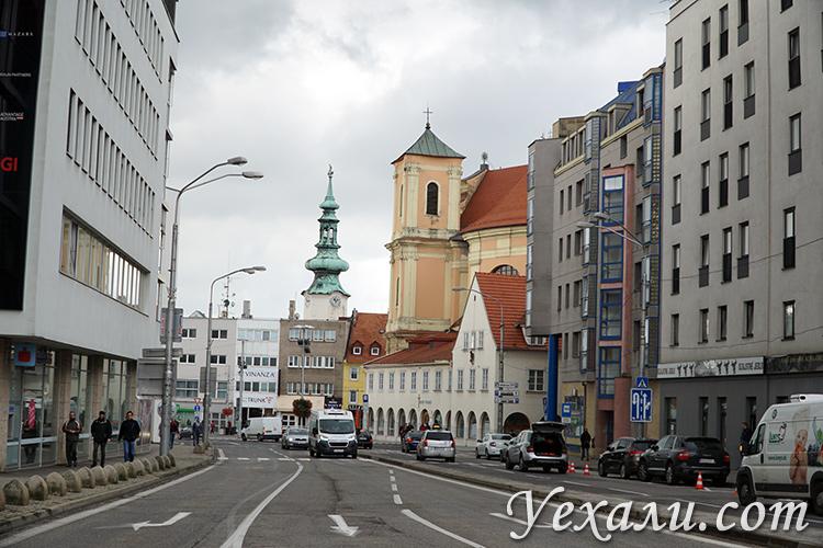 Стоит ли ехать в Словакию