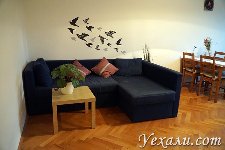Апарт-отель в Праге в центре недорого
