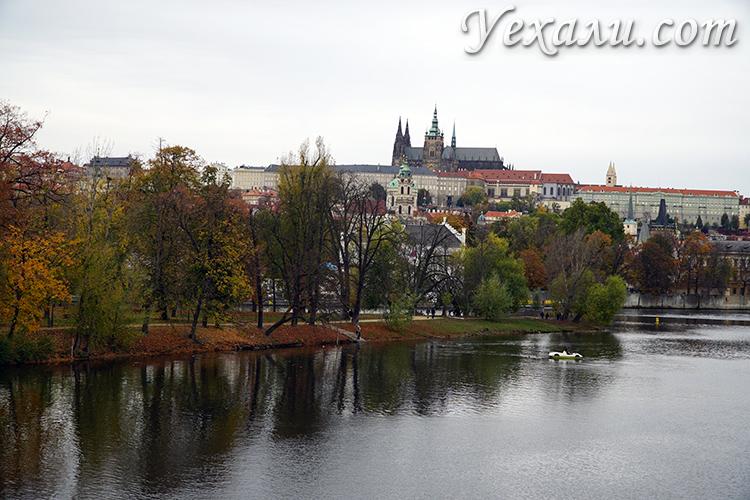 Отзыв об отпуске в Праге