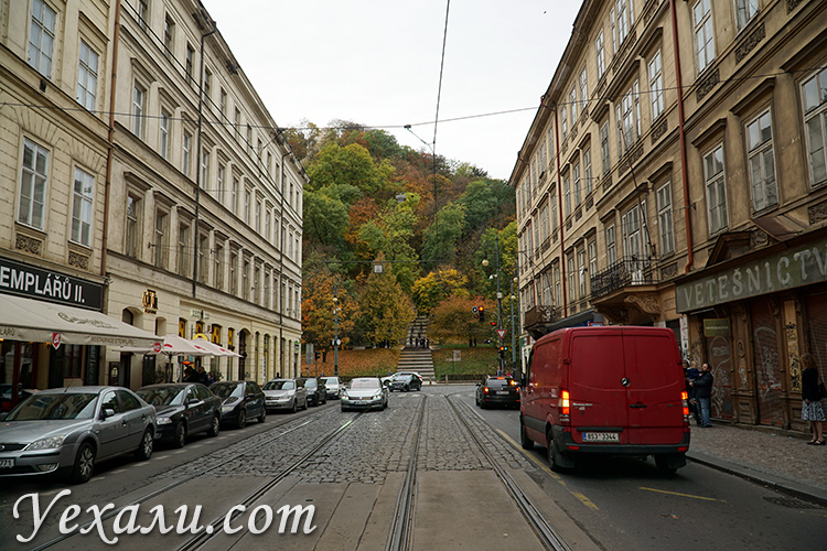 Отзывы о поездке в Прагу