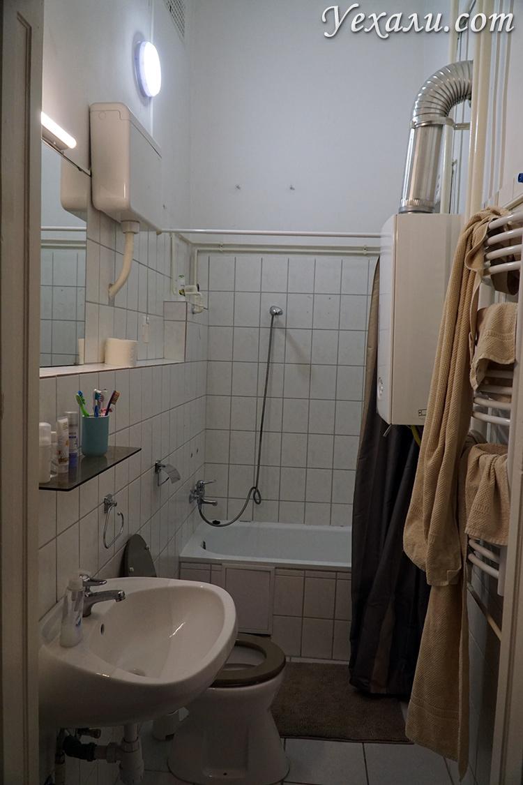 Дорогие апартаменты в Будапеште