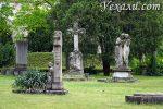 «Вернитесь же, посмотрите черепа!» Чем мне так понравилось кладбище Керепеши в Будапеште. Фото и как попасть