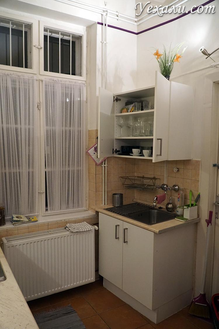 Квартира в аренду в Будапеште от собственника