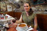 Идеальный недорогой ресторан национальной кухни в Будапеште — Regos Vendeglo