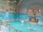 Купальни Геллерт — самые дорогие и пафосные в Будапеште! Стоят ли они своих денег?