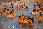 Купальни Сечени в Будапеште – самая веселая баня в мире! Отзывы и полезная информация