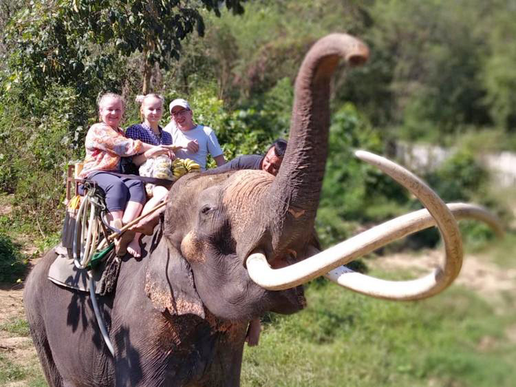 Отзыв о поездке в Паттайю всей семьей
