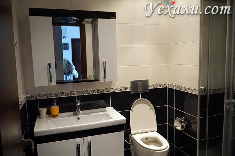 Апартаменты Rahat Aparts в Каше отзывы и фото