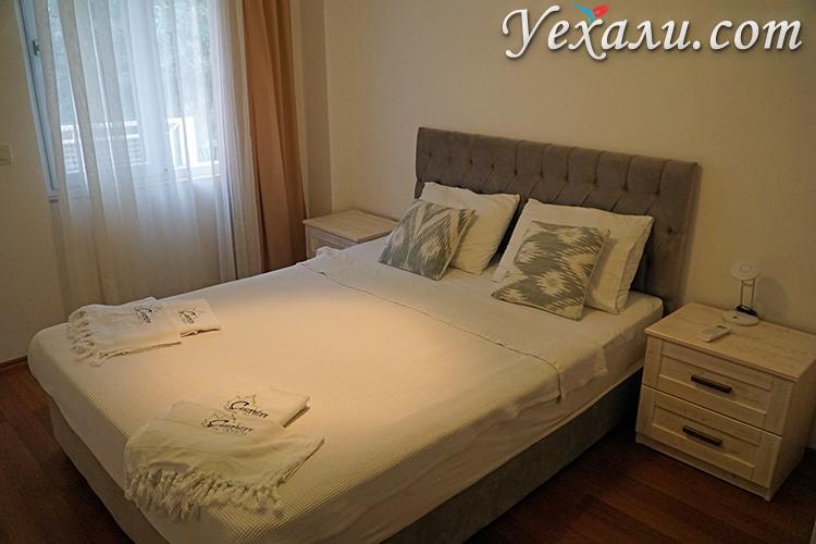 Квартира в городе Каш Турция в аренду