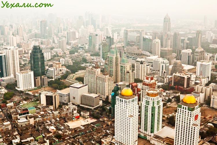Bangkok Baiyoke