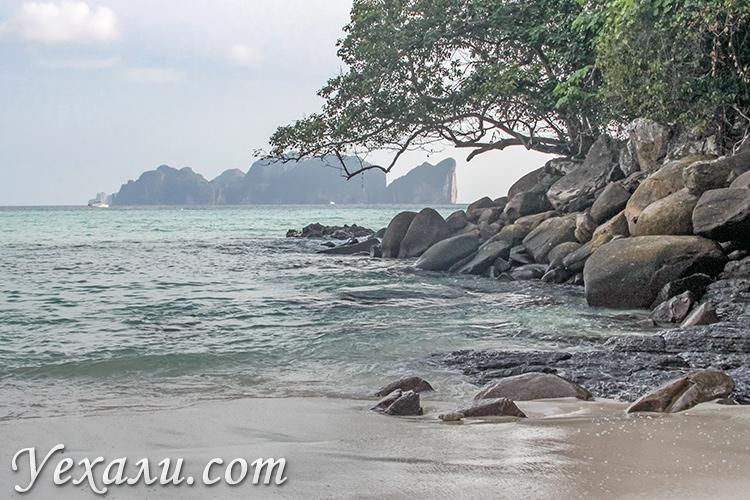 Чем заняться на острове Пхи-Пхи Дон