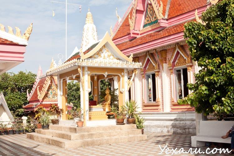 Ко Лой, Сирача, Таиланд