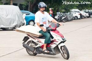 жизнь в тайланде