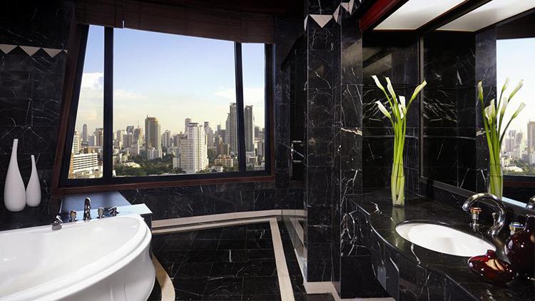 Лучшие отели Бангкока на Новый год: Avani Atrium Bangkok.