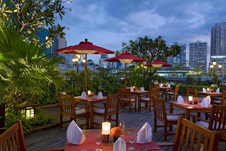 Лучшие отели Бангкока, Таиланд. На фото: Boulevard Hotel Bangkok Sukhumvit.