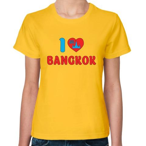 футболки бангкок