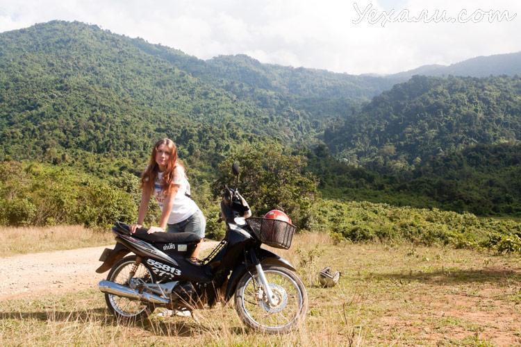 Отдых в Лаосе: Ванг Вьенг