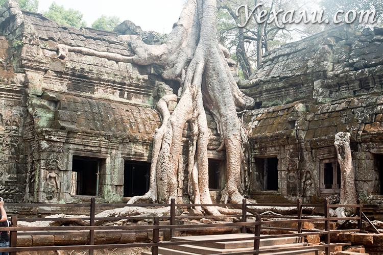 Интересные места в Юго-Восточной Азии