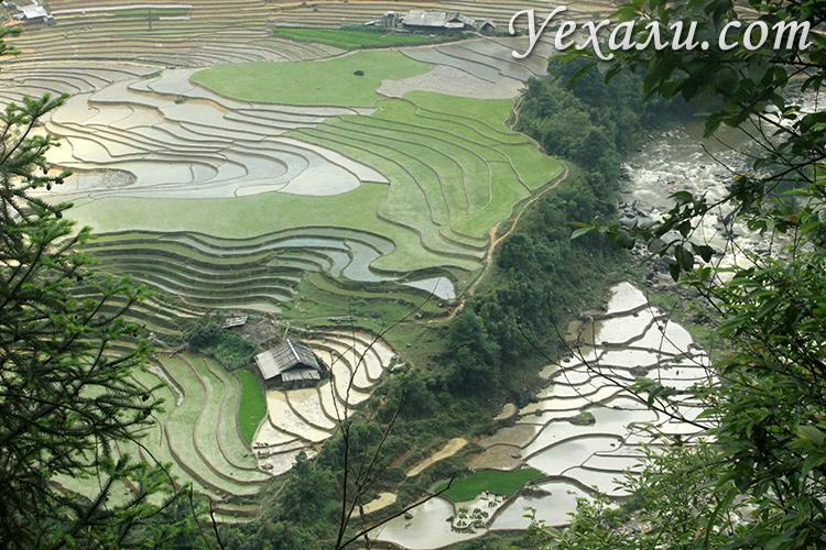 Красивые места Азии, фото