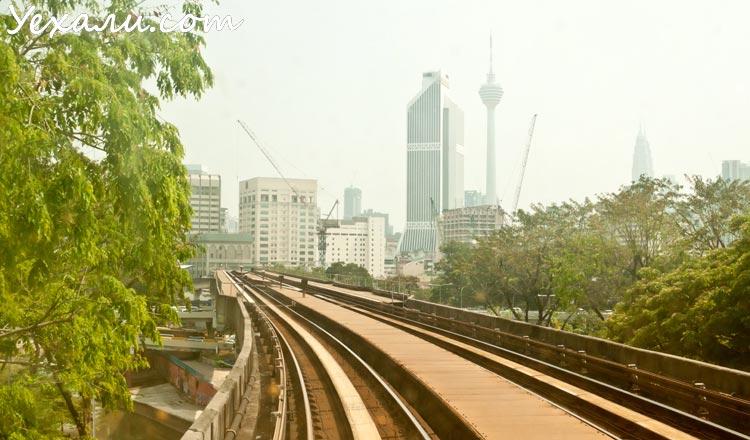 Что посмотреть в Куала-Лумпуре