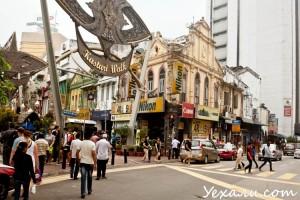 Отзывы о Куала-Лумпуре