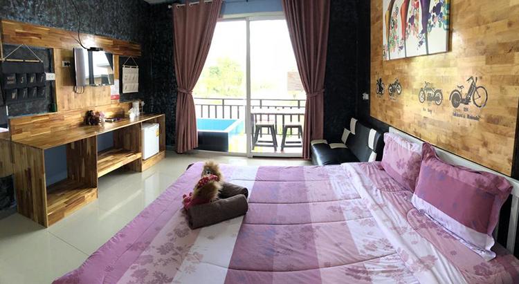 Лучшие отели на острове ко Лан, Паттайя. Preawwaan Ko Laan.