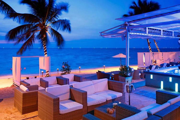 Лучшие отели на севере Паттайи: Pullman Pattaya Hotel G.