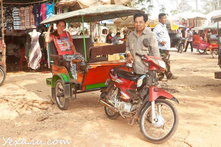 Ангкор Ват: советы туристам