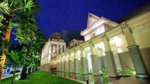 Лучшие отели Сием Рипа, фото Shinta Mani Club Siem Reap.
