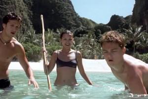 Фильм Пляж с Ди Каприо