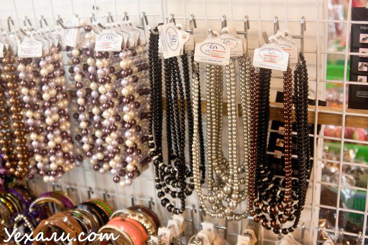 Магазин Лукдод в Паттайе. Цены на сувениры из Таиланда.