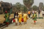 Нужна ли виза в Камбоджу? Какую валюту брать? Отвечаем на 5 главных вопросов о Камбодже