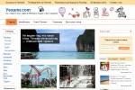 Изменения в дизайне и структуре сайта Уехали.com