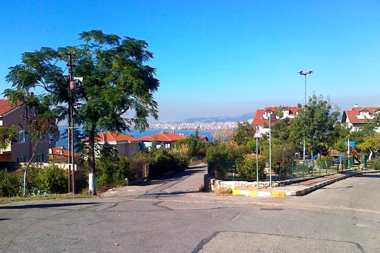 Принцевы острова, Стамбул: Бююкада