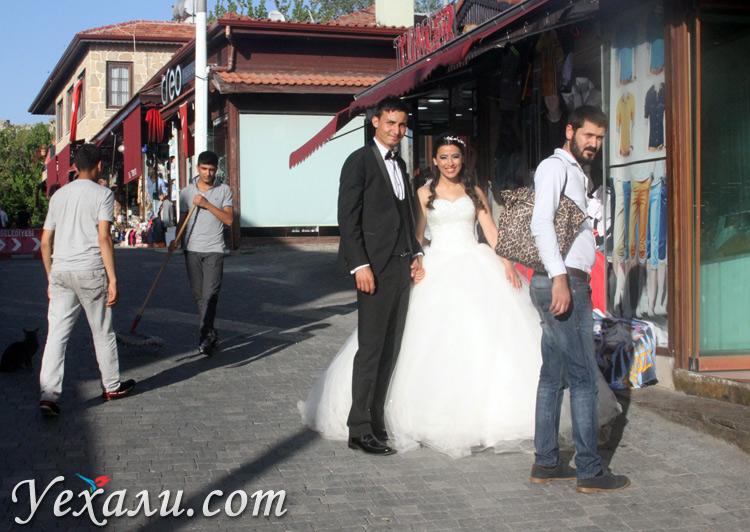Фото Сиде, Турция