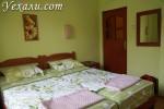 Camel Apart: недорогой отель в центре Анталии с кухней и террасой