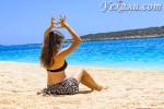 5 причин, почему пляж Капуташ – лучший пляж Турции
