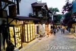Город Каш в Турции: краткий путеводитель + отели, место на карте и отзывы туристов