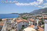 Город на 77 холмах. Красивые фото Каша – самого романтичного города Турции