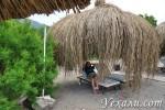 Деревня Чиралы — турецкий филиал острова Бали