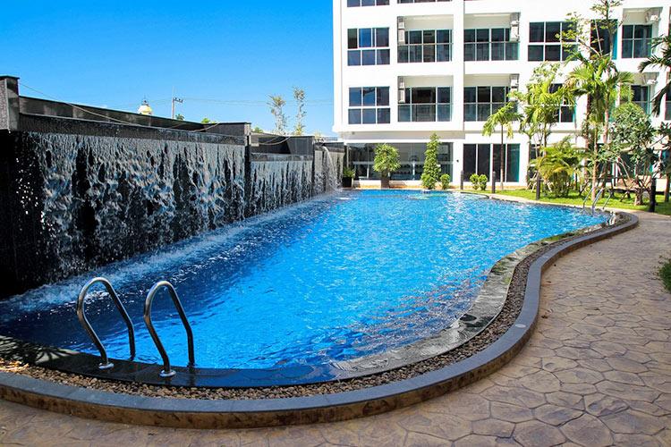 Стоит ли покупать квартиру в Паттайе в кризис: Nam Talay