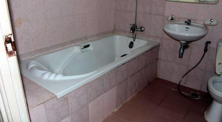 Отель Garden House Guesthouse в Сием Рипе