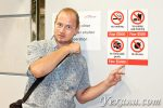 Не курить, не сорить, не дурить! Запреты и штрафы в Сингапуре в фотографиях