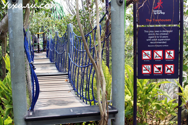 Запреты и штрафы в Сингапуре, фото.