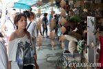 Три правила удачного шопинга на рынке Чатучак в Бангкоке