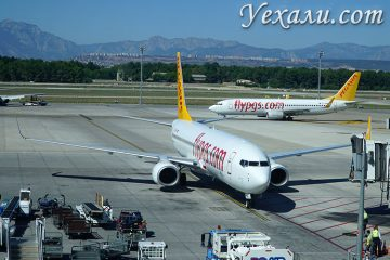 Цены на авиабилеты в Афины.