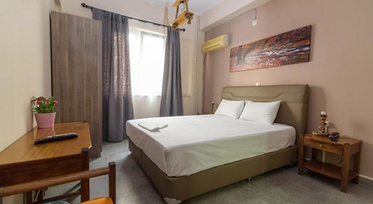 Лучшие отели Пирея, Греция: Hotel Achillion.