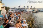 Путеводитель по острову Миконос в Греции: пляжи, отели, достопримечательности и многое другое