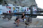 Красочные рыбацкие деревушки Милоса: Клима, Мандракия и Фиропотамос