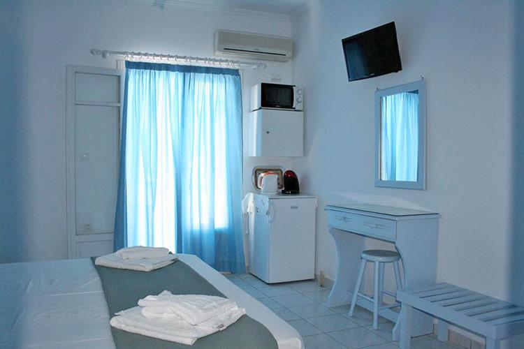 Лучшие отели Милоса, Греция: Tassoula Rooms.